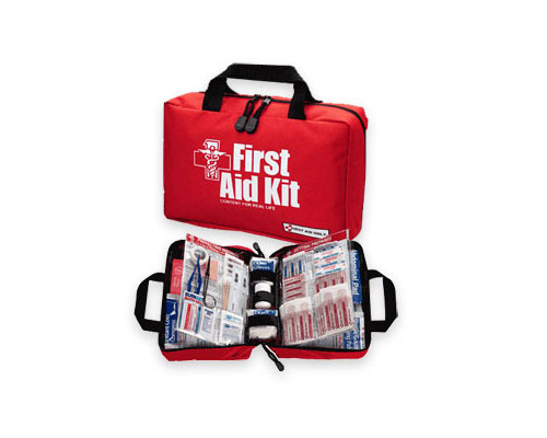 Get 2 First Aid Kits!