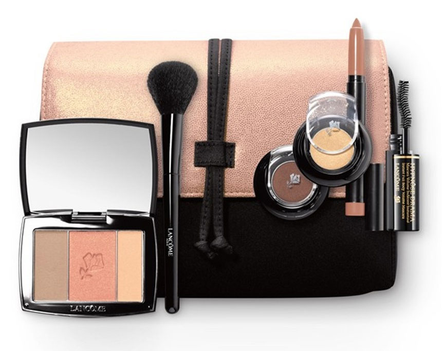 Get Free Lancome Elite Rewards Club Samples!