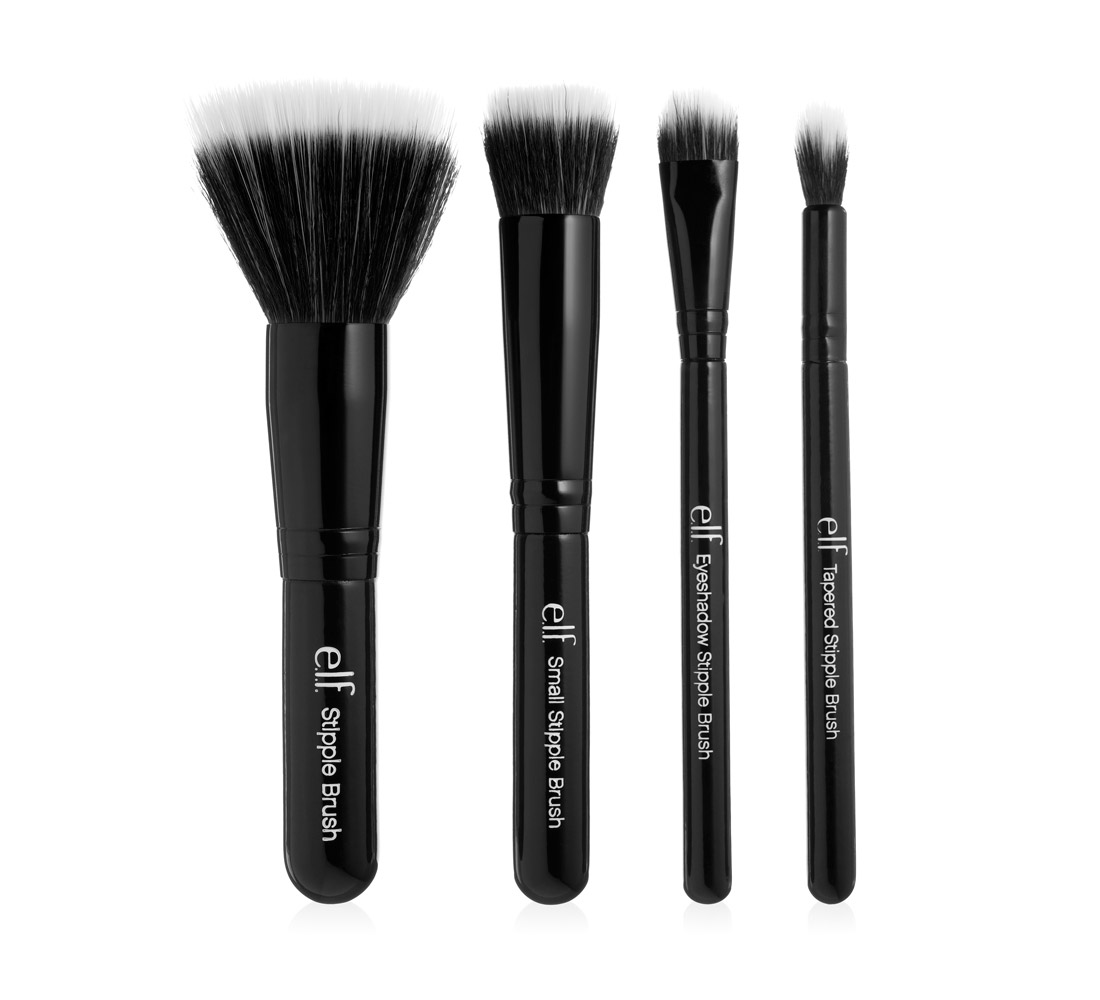 Get A Free E.L.F. Cosmetic Brush From Kmart!