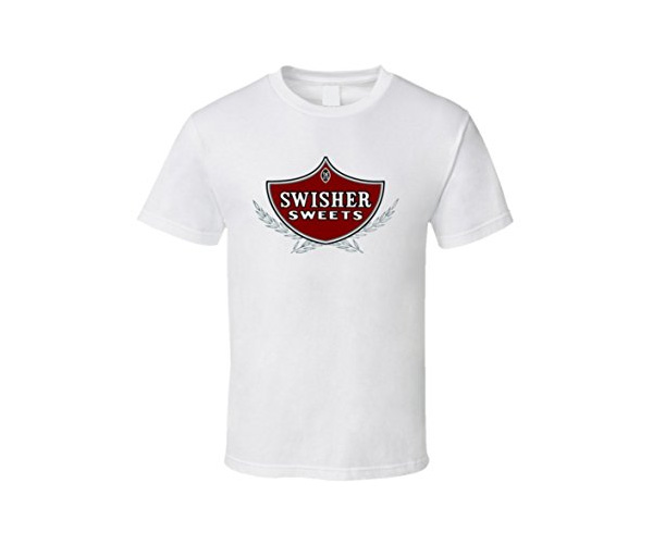 Get a Free Swisher Sweets T-Shirt!