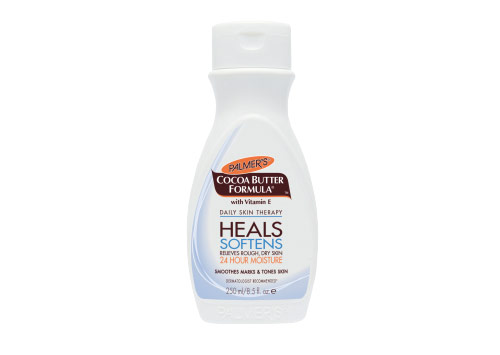 Get A Free Palmer's Cocoa Butter Formula Lotion Sample & Coupon!