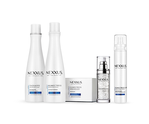 Get Free Therappe And Humectress From Nexxus Hair Care!
