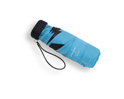 Get A Free Ultra Light Umbrella From Trybe!