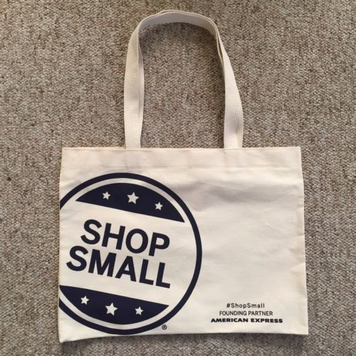Get A Free American Express Tote+Balloons!