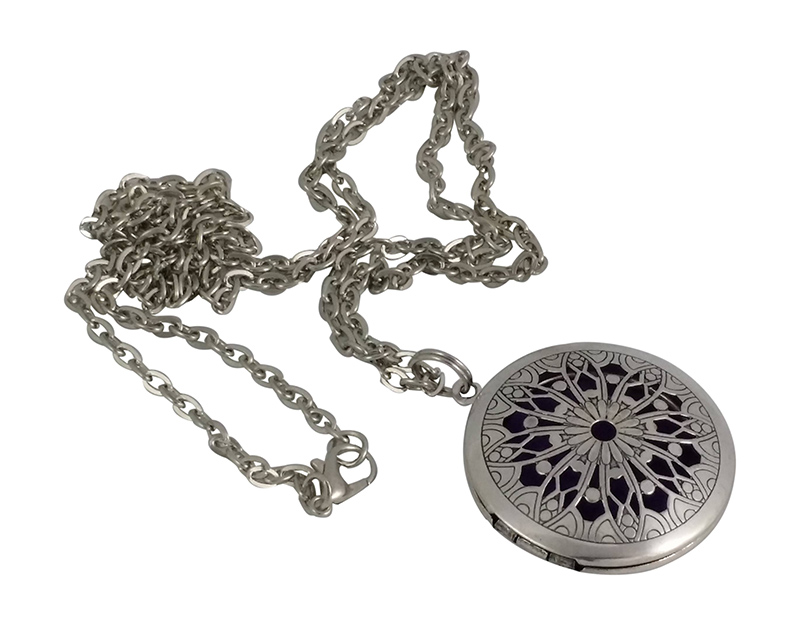 Get A Free Worthy Essentials Essential Oil Diffuser Necklace!
