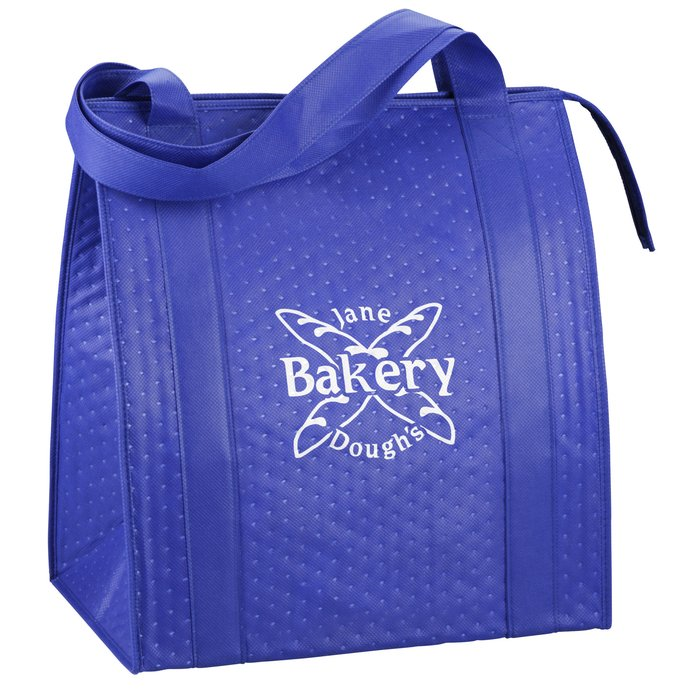 Get A Free Therm-O-Tote Insulated Grocery Bag!