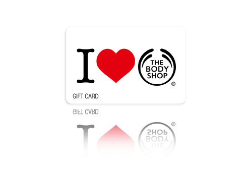 Get A Free $12.00 Gift Card From The Body Shop Settlement!