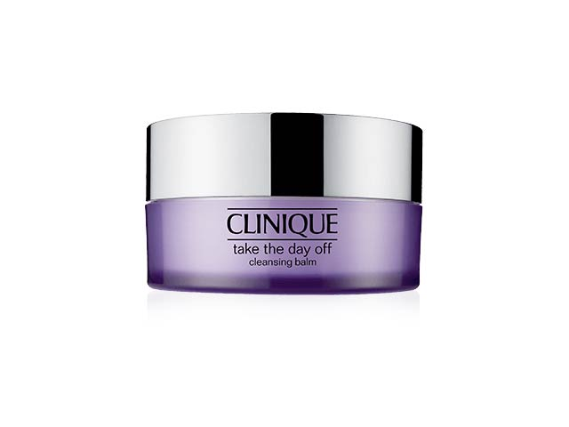 Get A Free CLINIQUE Take The Day Off Cleansing Balm – RELOADED!