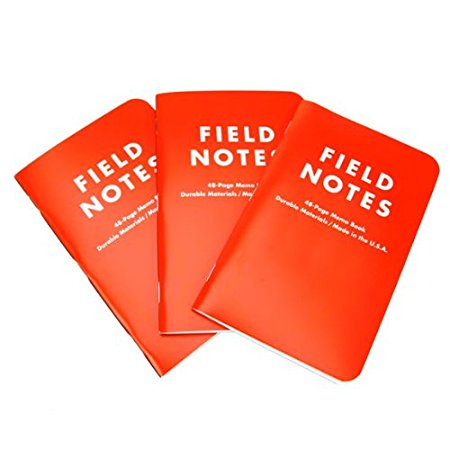 Get A Free High West Distillery Field Notes Notebook!