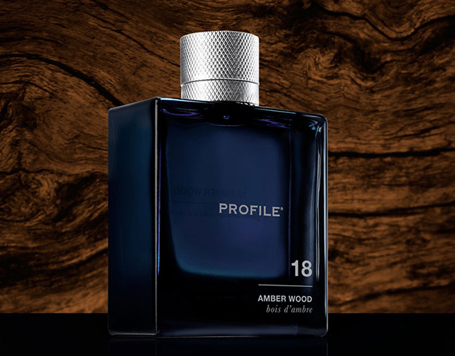Get A Free Profile 18 Amber Fragrance Sample!