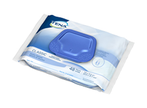 Get Free Wipes From Tena!
