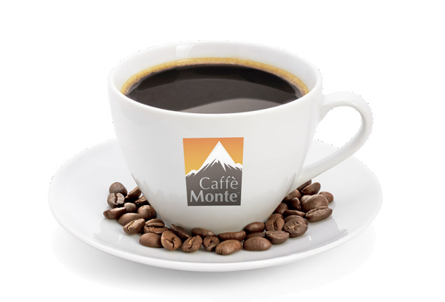 Get A Free Coffee Sample from Caffè Monte!
