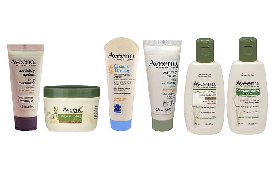 Get A Free Aveeno Sample Box From Amazon!