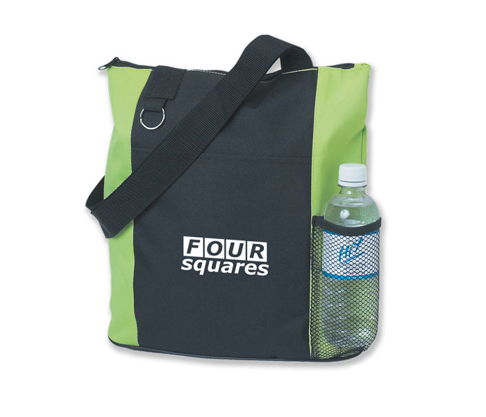 Get A Free Polyester Fun Tote!