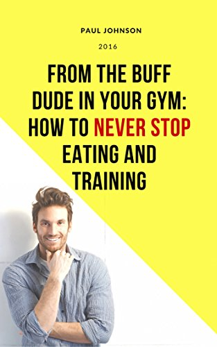 From the Buff Dude in Your Gym: How to
