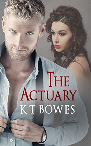 The Actuary: Love and Intrigue in a Small English