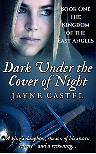 Dark Under the Cover of Night (The Kingdom of