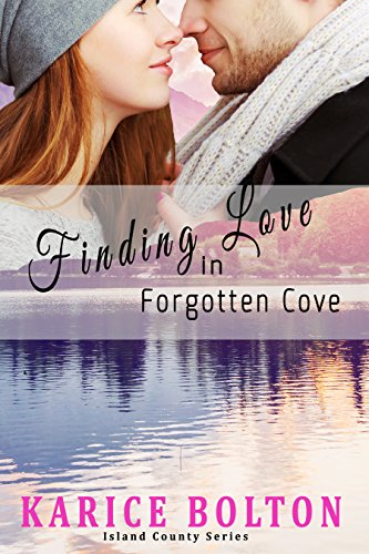 Finding Love in Forgotten Cove (Island County Series Book