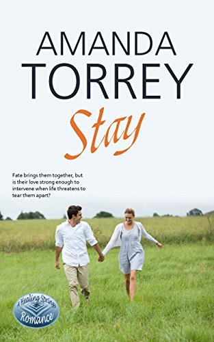 Stay (Healing Springs Book 2)