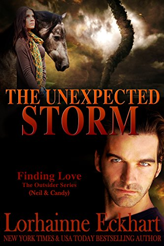The Unexpected Storm (Finding Love ~ The Outsider Series