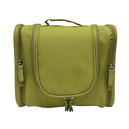 Hanging Travel Toiletry Bag for Women Makeup or Men