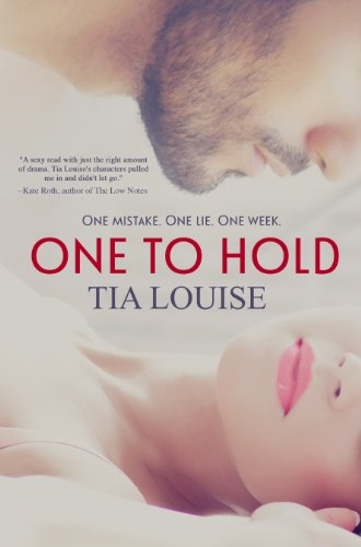 One to Hold (Derek  Melissa)