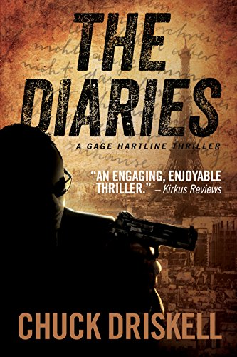The Diaries - A Gage Hartline Thriller (1)