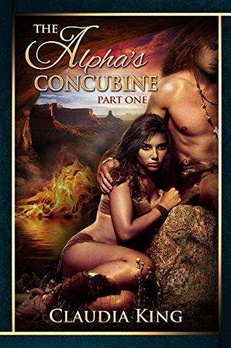 The Alpha's Concubine - Part One (Historical Shifter Romance)
