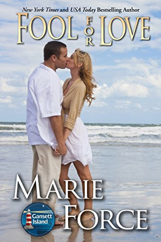 Fool for Love (McCarthys of Gansett Island Series, Book