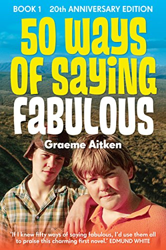 50 Ways of Saying Fabulous: Book 1  20th