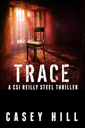 Trace - CSI Reilly Steel 5