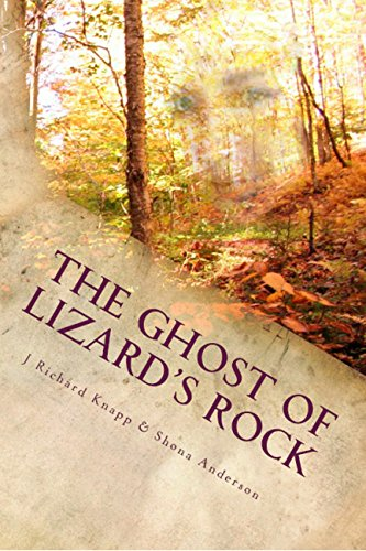 The Ghost of Lizard's Rock (Cow Pie Gang Book
