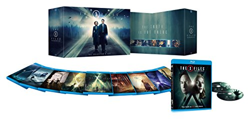 The X-Files: Complete Series Collector's Set + The Event
