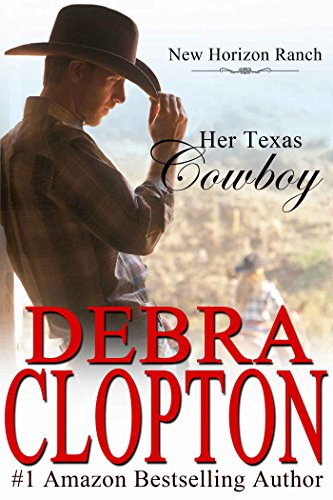 Her Texas Cowboy: (Contemporary Western Romance) (New Horizon Ranch