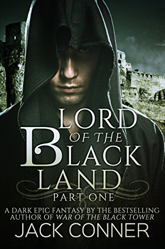 Lord of the Black Land: A Dark Epic Fantasy