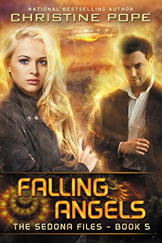 Falling Angels (The Sedona Files Book 5)