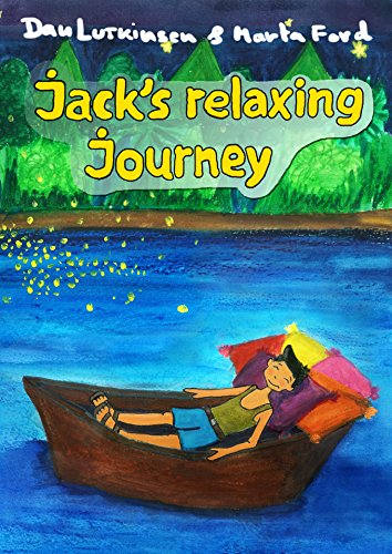 Jack\'s Relaxing Journey