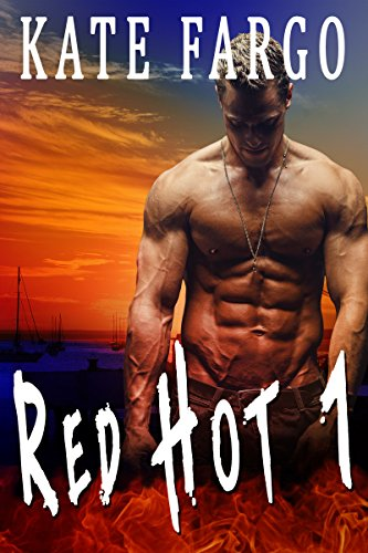 Red Hot 1: Romantic Suspense Series (Red Hot Romantic