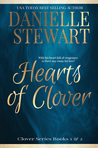 Hearts of Clover(Half My Heart  Change My Heart)(The