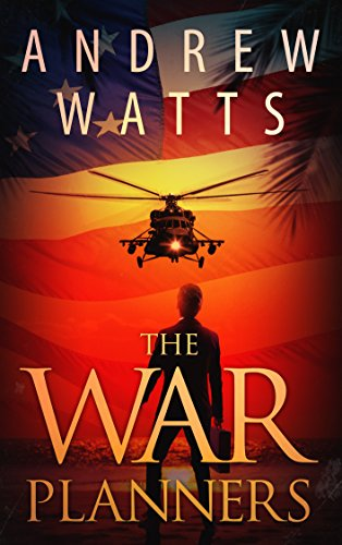 The War Planners (The Blackout War Book 1)