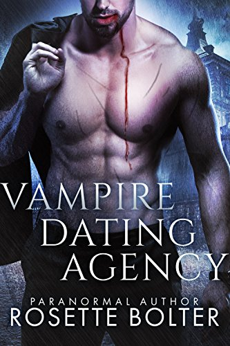 Vampire Dating Agency