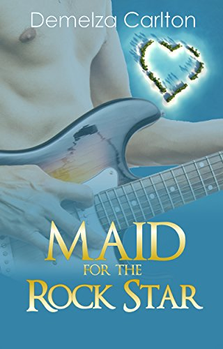 Maid for the Rock Star (Romance Island Resort Series
