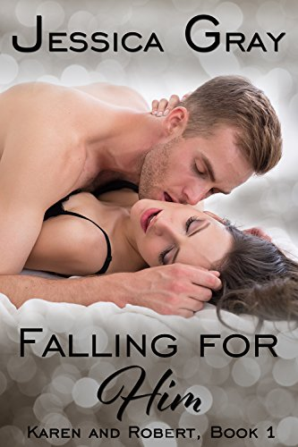 Falling for Him 9: Karen and Robert, Book 1