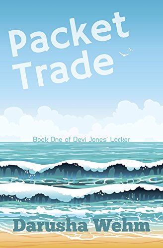 Packet Trade (Devi Jones' Locker Book 1)