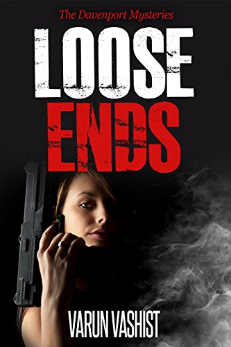 Mystery: Mystery books : Loose Ends (Davenport Mystery Crime