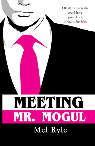 Meeting Mr. Mogul: A CEO Billionaire Contemporary Romance