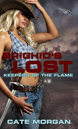Brighid's Lost (Keepers of the Flame Book 4)