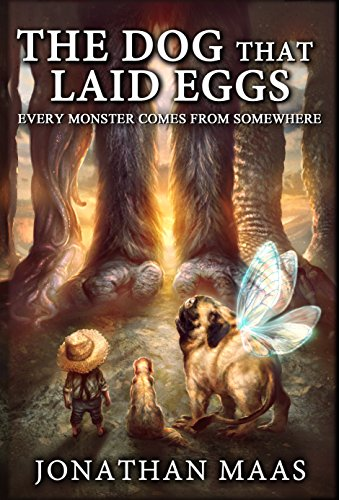 The Dog That Laid Eggs: Every Monster Comes From