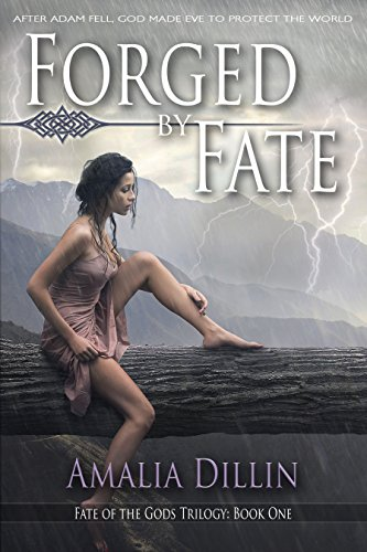 Forged by Fate (Fate of the Gods Book 1)
