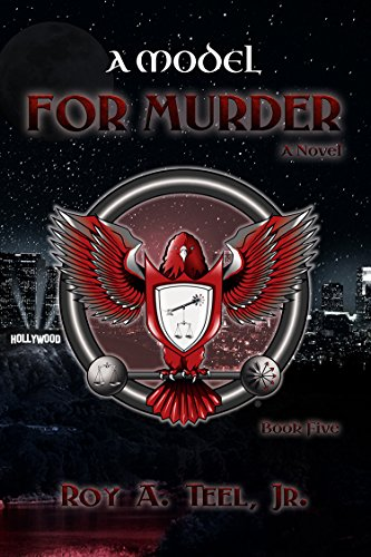 A Model for Murder: The Iron Eagle Series Book
